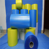 Customized Color Shrink Wrap Film Black/Blue/Yellow