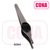 Promotional item stainless steel tip eyelash tweezers B2904