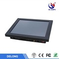 OEM ODM Industrial Control Capacitive Touch 12.1 inch All In One Pc