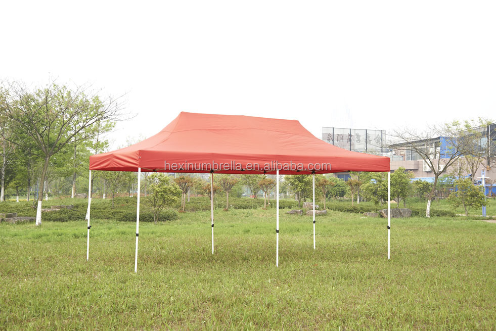 Assembly Manual Tent Gazebo 3x6 folding gazebo Tent