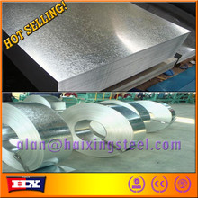 Now 90% discounting galvanized tin sheets