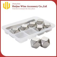 Cost-effective customized ice cube super quality ball shape ice cube