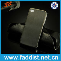 Hard Metal Aluminum Bumper Case Cover for Iphone 4/4s Hot Seller