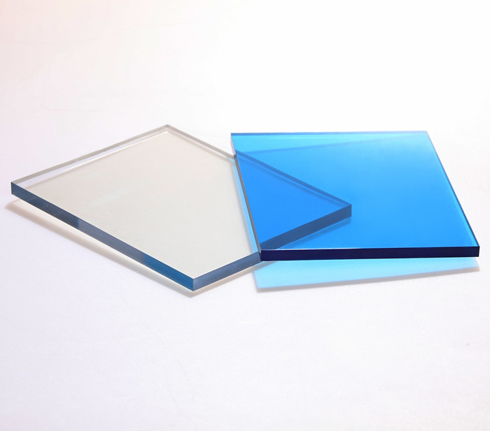 100% virgin lexan/bayer material polycarbonate roofing sheet /3mm polycarbonate competitive price
