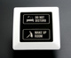 Smart Hotel Guest Room Do Not Disturb Switch With Touch Panel