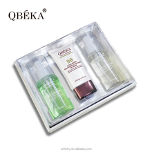 QBEKA Ferment Polypeptide Fading Serum Sets Gold Facial Kit