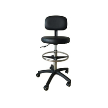 Durable Lab Chair with Foam , School Laboratory Lifting Stool
