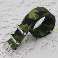 military camouflage color parts of a wrist watch,professional manufacturer