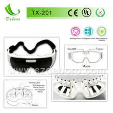 2012 Best Seller Eye Massager, Eye Massage with Vibration TX-201