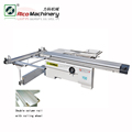 Y90 Precision Sliding Table Saw For Cutting Wood