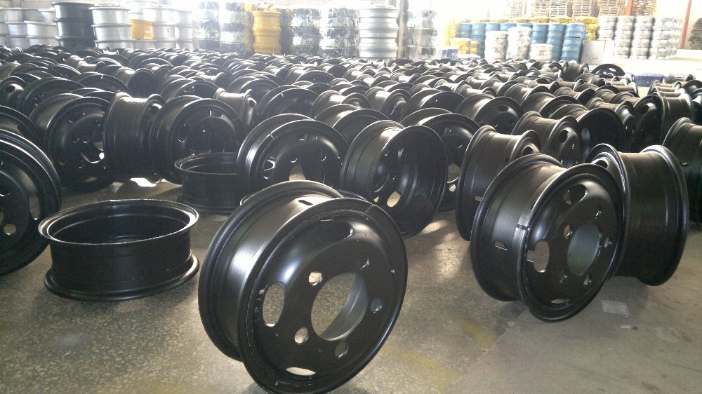 5.50F-16 Light Truck Wheels- for 7.00-16 Tire