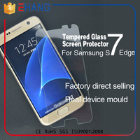 Professional Supply! 2.5D 9H Hardness for iphone 6 tempered glass screen guard