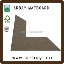 Hot sale wholesale sexy photo frame matboard acid free matboard collage mat board