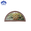 Customer design fire rated artificial electric privacy glass