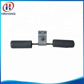 High Quality Acsr Conductor New Pattern Generator Vibration Damper