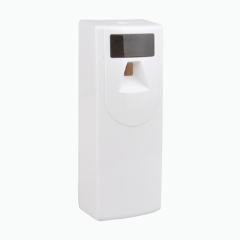 Wall-mounted Remote Control Aerosol Spray Dispenser