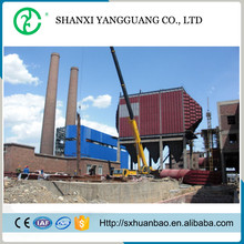 Pulse jet industrial dust collectors / extraction system with low temperature