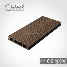 Manufacture wholesale WPC decking