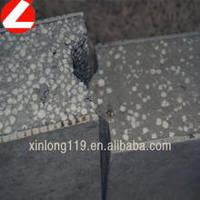 Fire Insulation Cement Foam Board/fiber cement