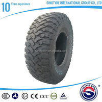 Economic useful suv auto jeep car tire lt245/70r16