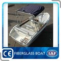 Alibaba China wholesale cheap fishing boats factory direct