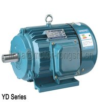YD series motor electric wheel hub motor
