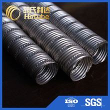 Manufacturer price super quality spiral aluminum flexible duct forming machine with good prices