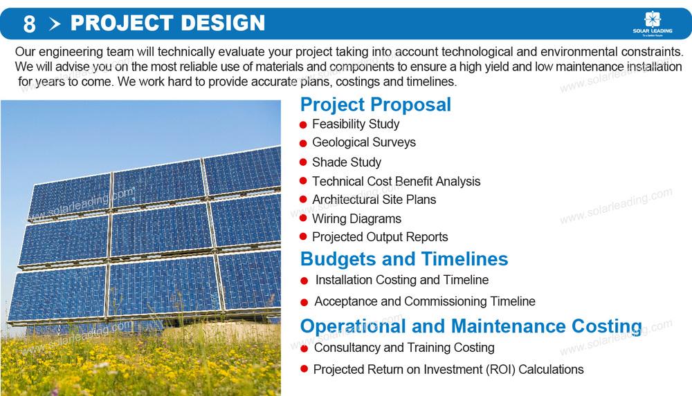 1 Megawatt Solar System Buy 1 Megawatt Solar System