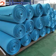 Thin Soft Hard EVA Foam Sheets Rolls Block In Low And High Density