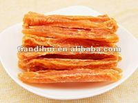 Chinese Chicken Sliced Strip in Better Quality and Competive Price