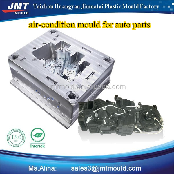 spare parts plastic injection moulding for auto parts