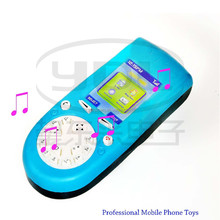 Hot new products cell phone toy mobile phone for kids, wrist cell phone for kids