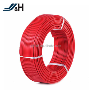 Standard UL83 Best Quality UL THWN THHN Copper/PVC/Nylon Electrical Building wire