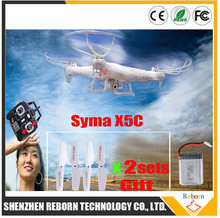 SYMA X5C Explorers Remote Control RC Helicopter Quadcopter RC Drone Quad Copter