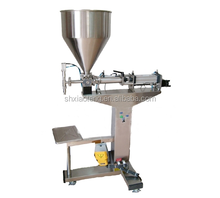 manual filling machine for honey/Olive oil/paste