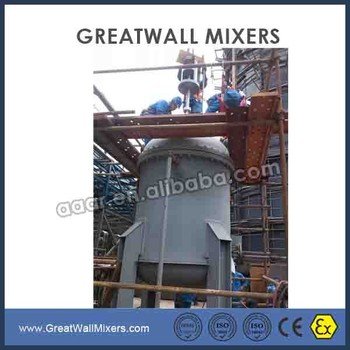 FINE CHEMICAL Agitator mixer