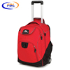 Trolley Bags Carry-On Rolling Luggage Suitcase Backpack On Wheels