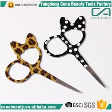 China manufacturer high quality nail cuticle scissors