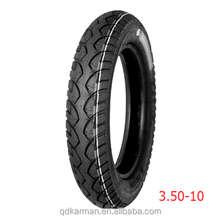 Hot sale 3.50-10 Ebike scooter motorcycle tire