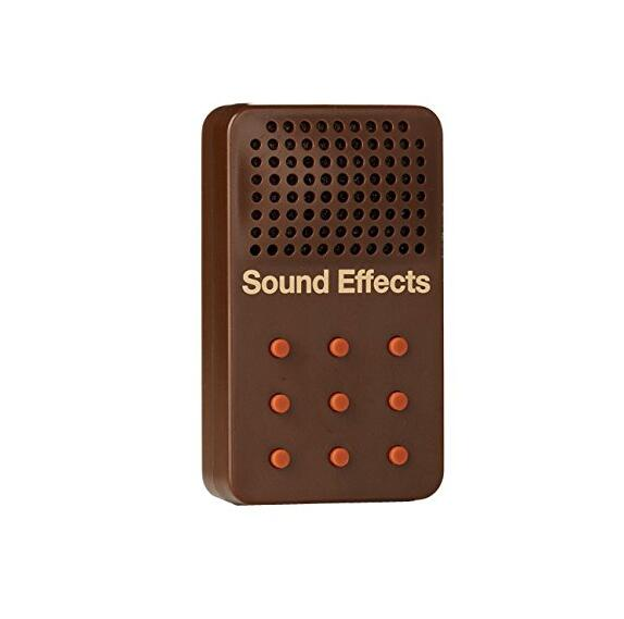 Sound Effects Fart Fanfare Machine