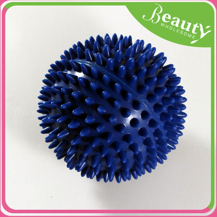2016 wholesale massage ball ,h0tvt small rubber massage balls for sale
