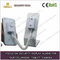 2017 Hot selling Security cell phone display holder with magnet