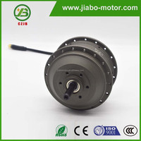 JIABO JB-75A high torque low rpm gear 24v dc motor