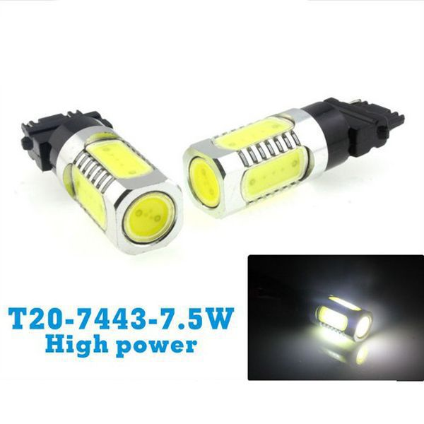 T20 3157 Brake Stop tuning Light led light bulbs
