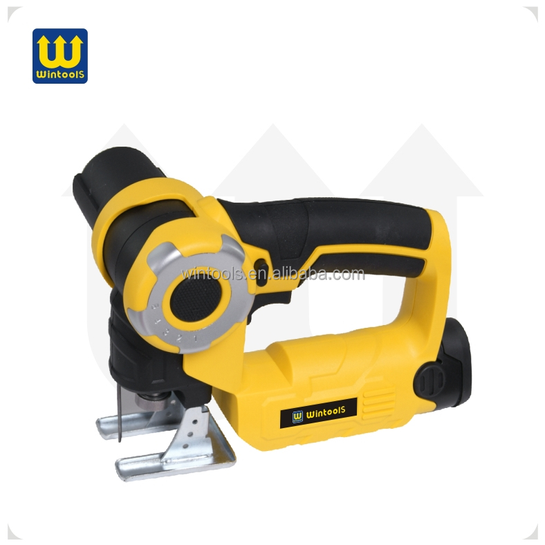 Wintools power tools 16 mm cordless jig saw machine WT02925