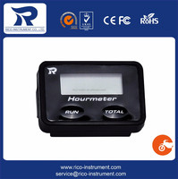 Motorcycle indoor Best quality Taiwan designed Hour meter