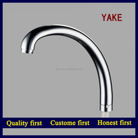 brass/stainless steel kitchen/bath/sink faucet pipe C5