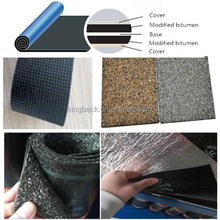 Mega March Sourcing Kingbeck Roofing Material Bitumen Emulsion Waterproofing Membrane