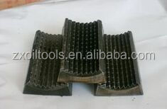 The factory price manual Tong Dies and Inserts,manual tong dies and slip inserts,die tong slip insert