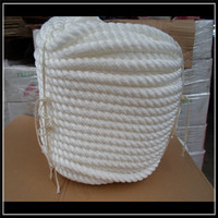Marine Supplies Thick Twist Wharf Rope